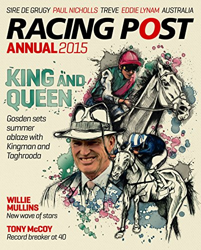 Racing Post Annual By Nick Pulford