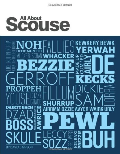All About Scouse By David Simpson