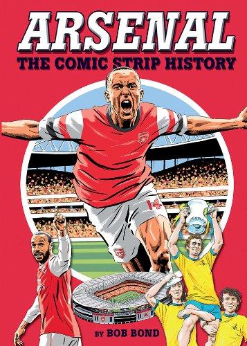 Arsenal! By Bob Bond