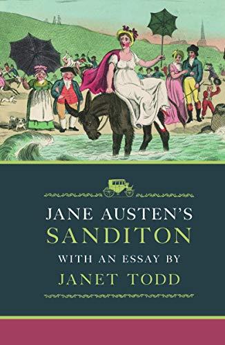 Jane Austen's Sanditon von Jane Austen