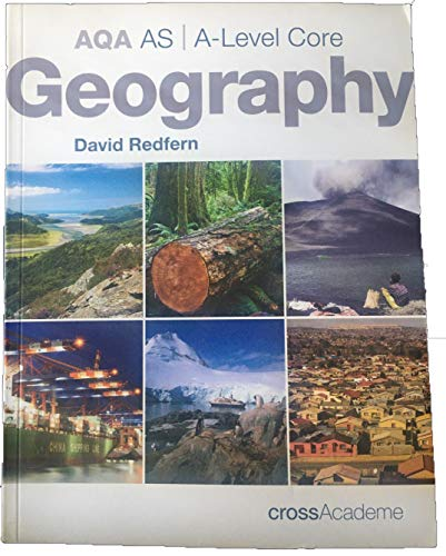 AQA AS/A-Level Core Geography