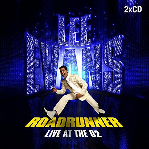 Roadrunner Live at the O2 By Lee Evans