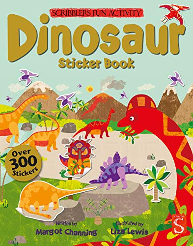 Dinosaur By Margot Channing