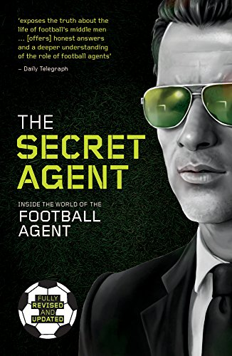 The Secret Agent By Anonymous