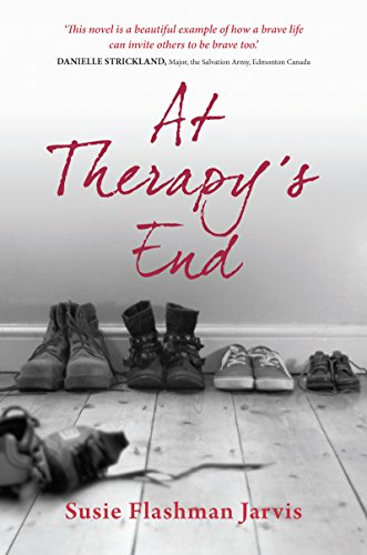 At Therapy's End by Susie Flashman Jarvis