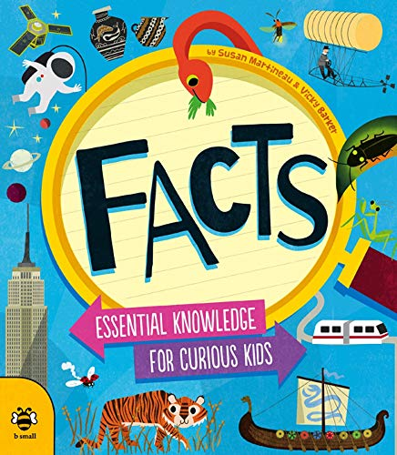 FACTS By Susan Martineau
