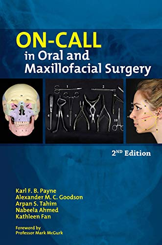 On-Call in Oral and Malliofacial Surgery 2nd Edition By Nabeela Ahmed