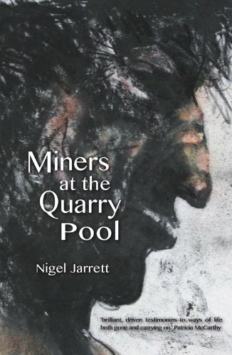 Miners at the Quarry Pool By Nigel Jarrett