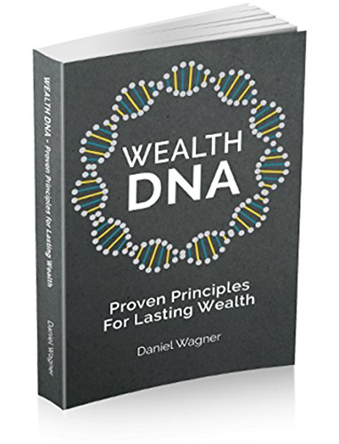 Wealth DNA By Daniel Wagner