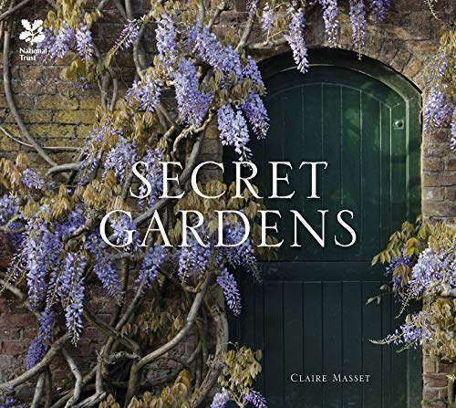 Secret Gardens By Claire Masset