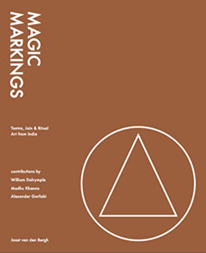 Magic Markings By William Dalrymple