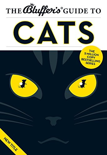 The Bluffer's Guide to Cats By Vicky Halls
