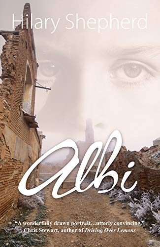 Albi By Hilary Shepherd