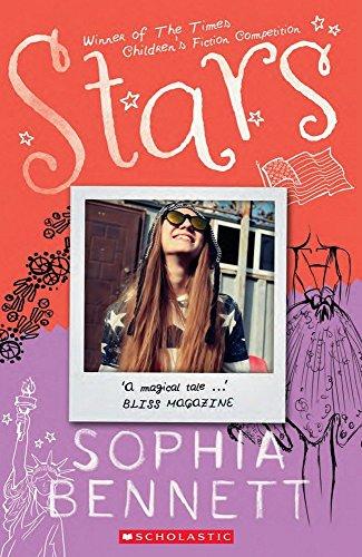 Stars By Sophia Bennett