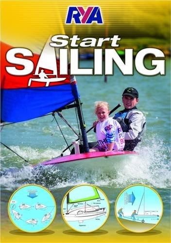 RYA Start Sailing By RYA