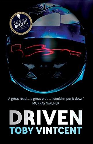 Driven By Toby Vintcent