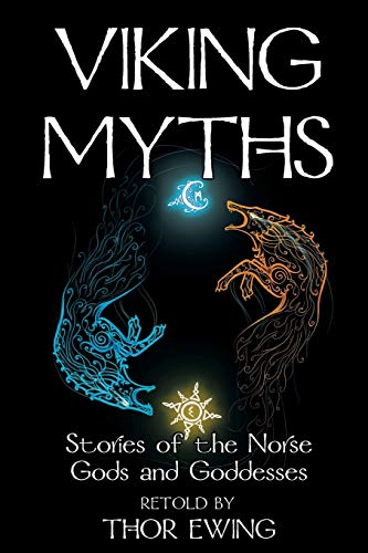 Viking Myths By Other Thor Ewing