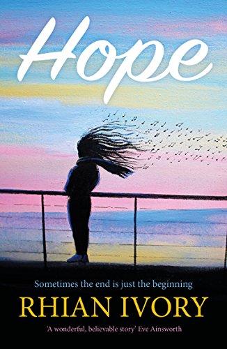 Hope By Rhian Ivory