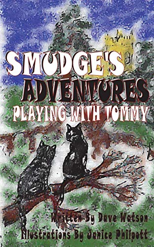 Smudge's Adventures By Dr Dave Watson (CGIAR)