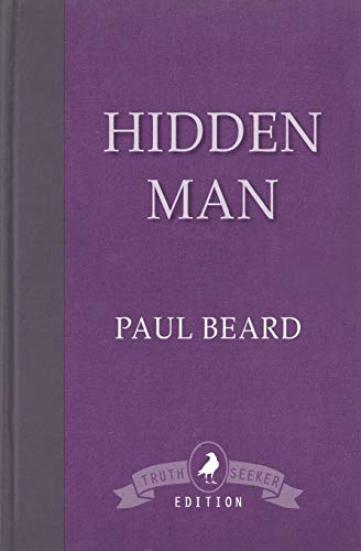 Hidden Man By Paul Beard
