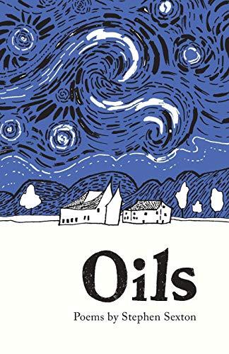 Oils By Stephen Sexton
