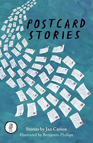 Postcard Stories By Jan Carson