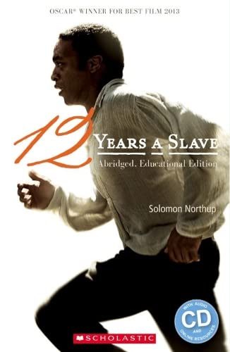 Twelve Years A Slave By Jane Rollason