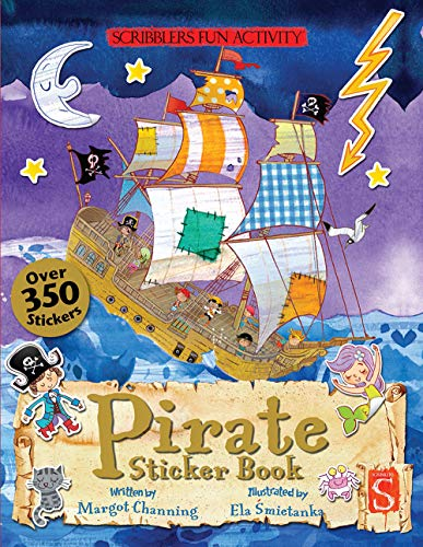 Pirate By Margot Channing