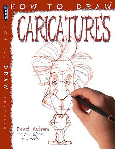 How To Draw Caricatures von David Antram