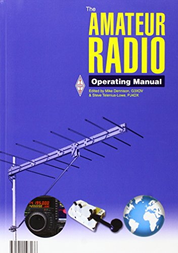 RSGB Operating Manual By Mike Dennision