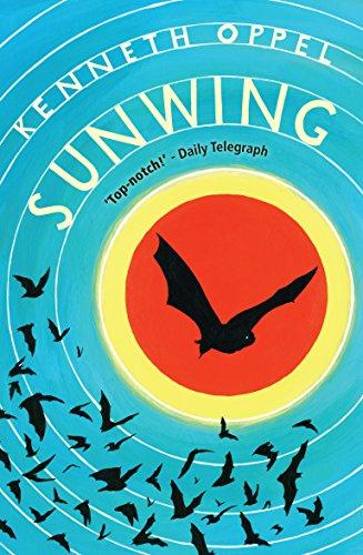 Sunwing By Kenneth Oppel