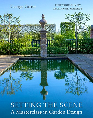 Setting the Scene By George Carter