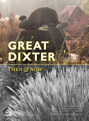 Great Dixter By Christopher Lloyd