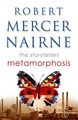 The Storytellers: Metamorphosis by Robert Mercer-Nairne