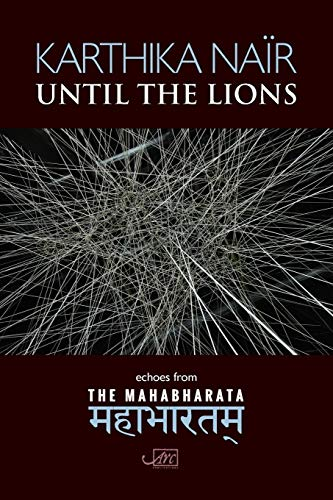 Until-the-Lions-ARC-International-Poets-by-Nair-Karthika-1910345075-The-Cheap