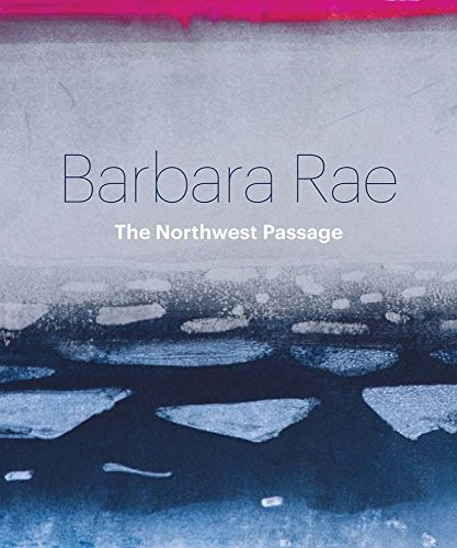 Barbara Rae: The Northwest Passage By Tagak Curley