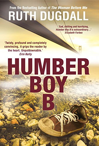 Humber Boy B by Ruth Dugdall