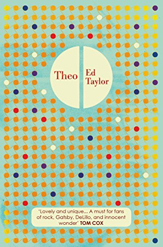 Theo By Ed Taylor