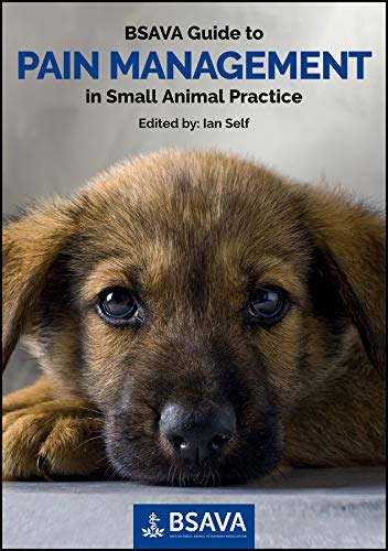 BSAVA Guide to Pain Management in Small Animal Practice By Edited by Ian Self