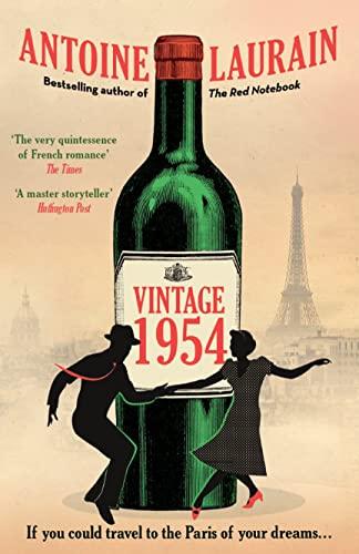 Vintage 1954 By ,Antoine Laurain