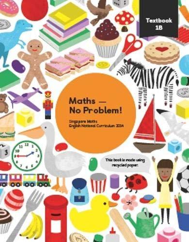 Maths - No Problem! Textbook 1B By Dr. Yeap Ban Har