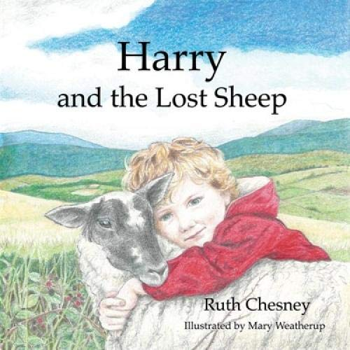 Harry and the Lost Sheep By Ruth Chesney