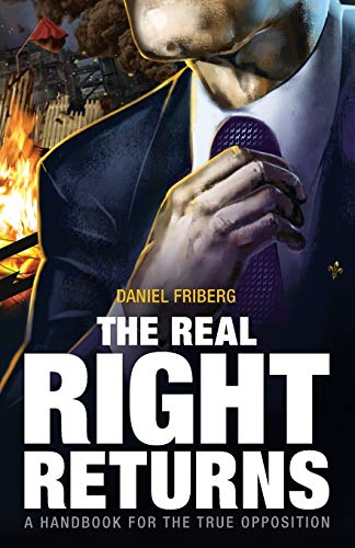 The Real Right Returns By Daniel Friberg (MBA, Gothenburg School of Business, Economics and Law)