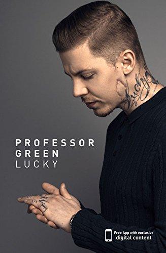 Lucky By Professor Green