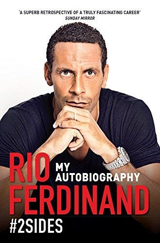 #2sides By Rio Ferdinand