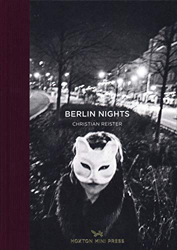 Berlin Nights By Christian Reister
