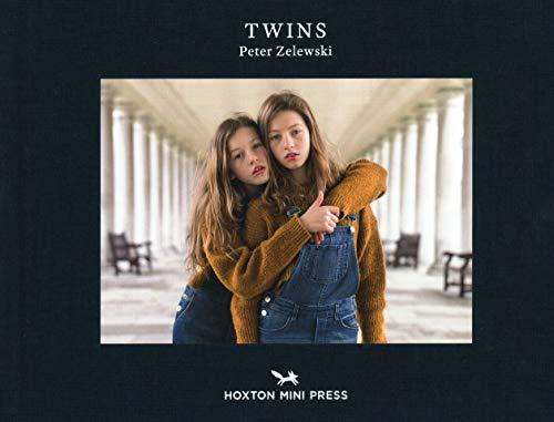 Twins By Peter Zelewski