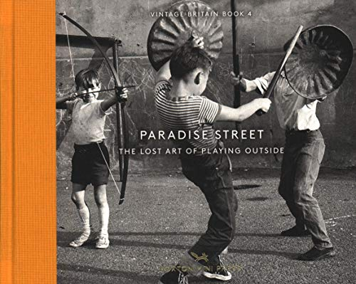 Paradise Street By Shirley Baker