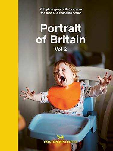 Portrait Of Britain Volume 2 By Hoxton Mini Press