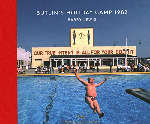 Butlin's Holiday Camp 1982 By Barry Lewis